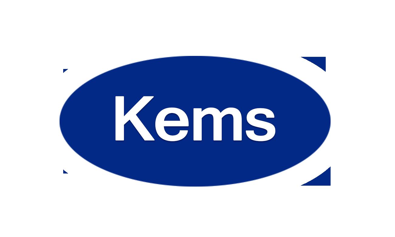 logo kems shadow